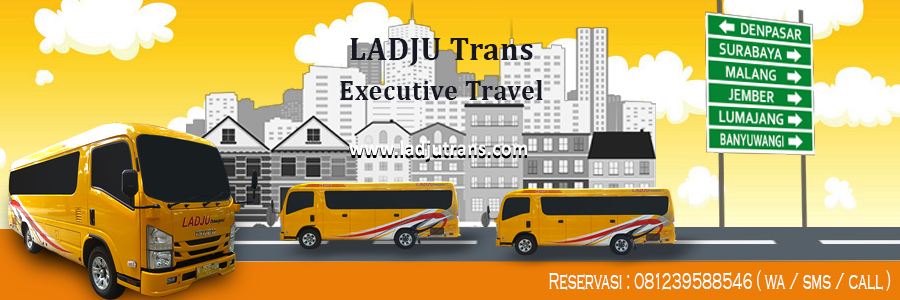 LADJU Trans Travel 2020