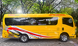 LADJU Trans Travel 01