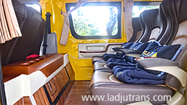 LADJU Trans Travel 11