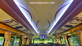 LADJU Trans Travel 14