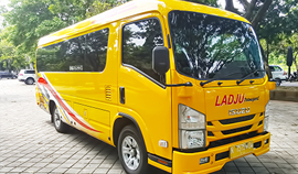 LADJU Trans Travel 03