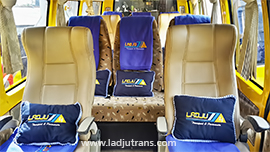 LADJU Trans Travel 05