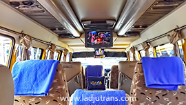 LADJU Trans Travel 07